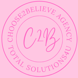 Choose2Believe Consulting Agency